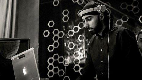 30in30: DJ Manny B