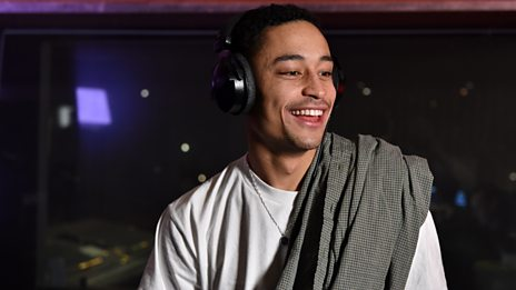 It's Album Time Special: Loyle Carner