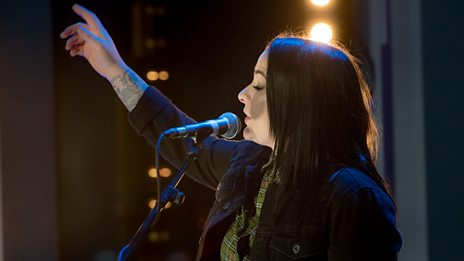 Lucy Spraggan - Dear You