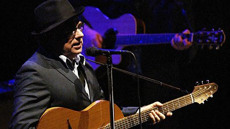 Van Morrison talks to John McCarthy about the recording of Astral Weeks