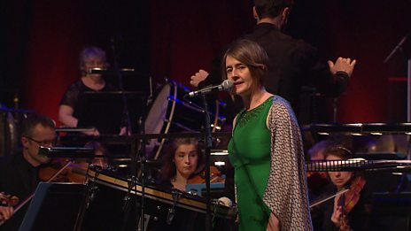 Karine Polwart – I Burn But I Am Not Consumed