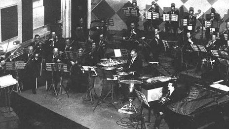 BBC Midland Light Orchestra