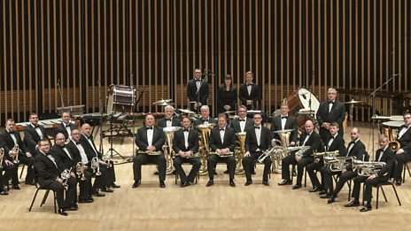 Add some brilliant British brass to your day with this swaying little suite