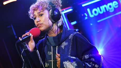 Live Lounge - Jax Jones & RAYE