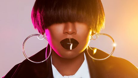 Missy Elliott: 'My grandmother taught me to be fearless'