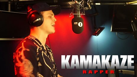 Fire in the Booth – Kamakaze