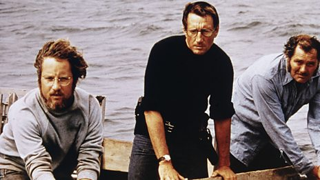 Excerpt of Main Theme from Jaws performed by the BBC Concert Orchestra