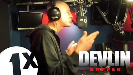 Fire in the Booth – Devlin Part 2