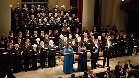Meet My Choir: Twickenham Choral Society
