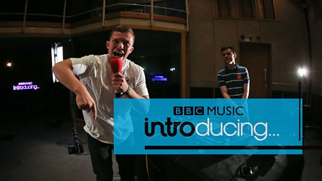 Sonny Green - Nothing (BBC Introducing Session)