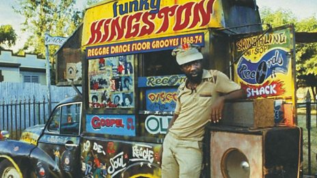 Dancehall Vs Afrobeats DNA Mix