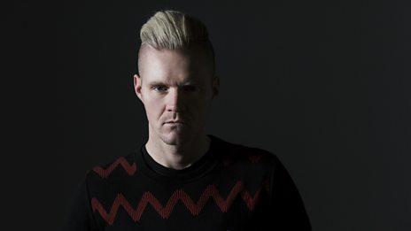 Jamie Duggan Guestmix