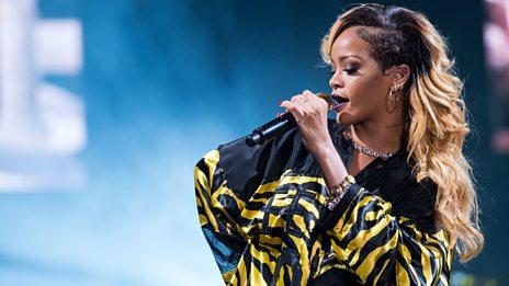 The Rihanna Birthday Mix