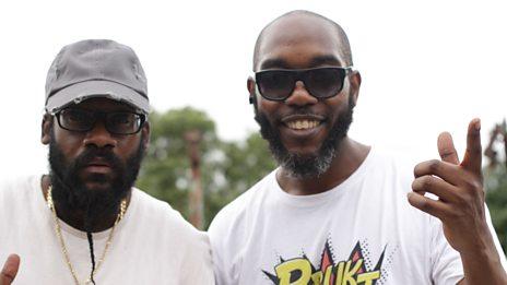Tarrus Riley Jamaica Interview