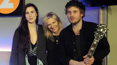 Skott: Saturday Session featuring a haunting cover of Carole King's You've Got A Friend