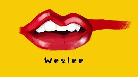 Weslee - Gassed