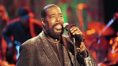 Funk Family Tree: Barry White - Prince Buster