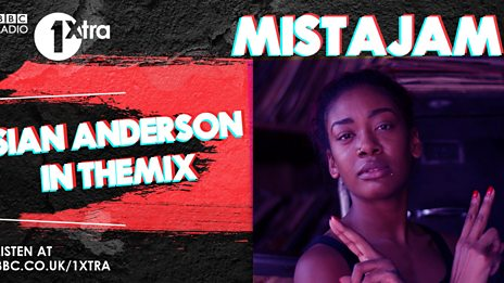 Sian Anderson - Vital Elements Of Grime Mix