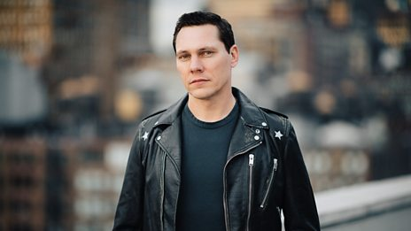 Tiesto's All Time Dance Anthems
