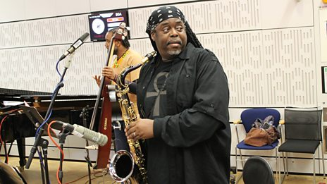 Listen: Soulful groove from Courtney Pine and Omar