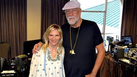 """""""A magnificent zoo"""" Mick Fleetwood on the vitality of SXSW"""