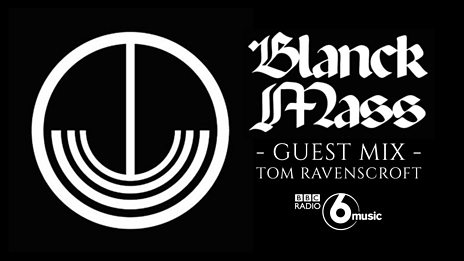 Check Out Blanck Mass's Guest Mix For Tom