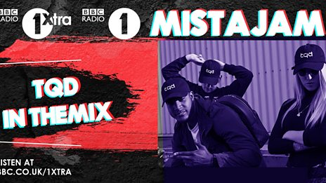 tqd Guest Mix for Mistajam