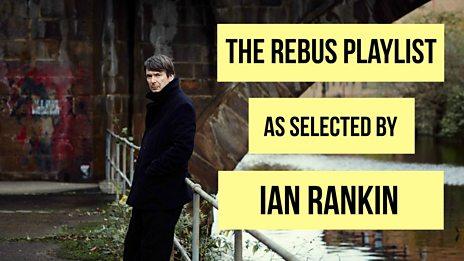 Ian Rankin's 'Rebus Mixtape'