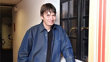 Ian Rankin: How Music Inspires Words