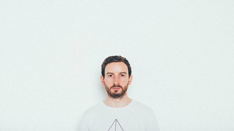 Tom shares Max Cooper's ethereal Guest Mix