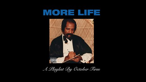 Drake - More Life - the listening party