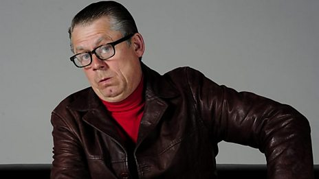 John Shuttleworth premieres 'Wallet In Wombwell' on 6 Music Breakfast