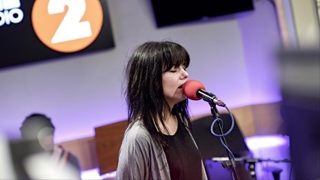 Imelda May performs her beautiful track 'Call Me'.