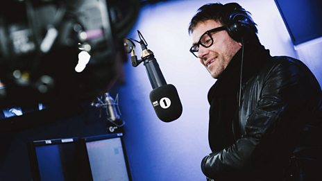 Damon Albarn on the return of Gorillaz