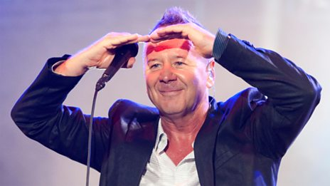 """It was our second ever gig in this place. It's been downhill ever since"" Jim Kerr recalls his punk sets in King Tut's"