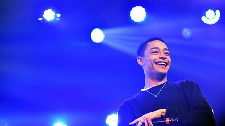 The 6 Music Festival - Loyle Carner