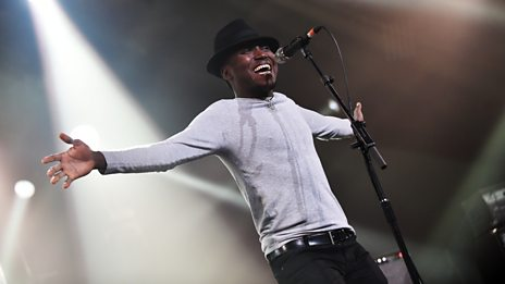 The 6 Music Festival - Songhoy Blues