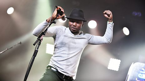 Songhoy Blues - Soubour