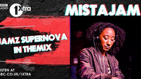 Jamz Supernova Guest Mix