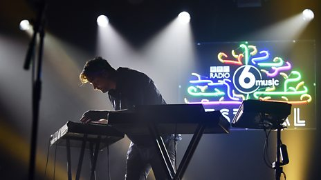 The 6 Music Festival - Bonobo