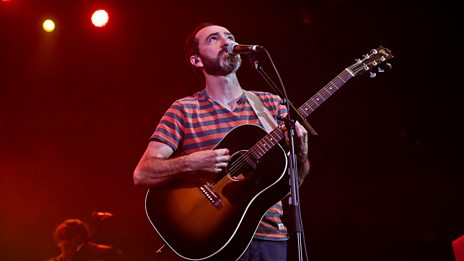The 6 Music Festival - The Shins