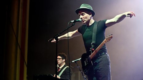 The 6 Music Festival - Belle & Sebastian