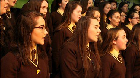 Heat 5 2017 - Loreto Grammar School, Omagh