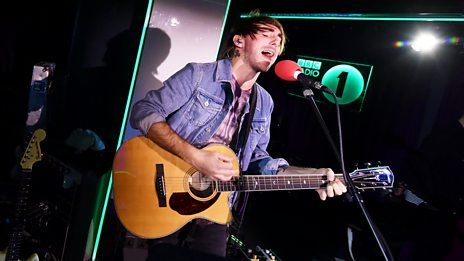 Live Lounge - All Time Low