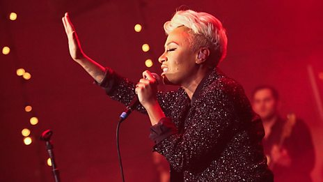 Push The Tempo  - Emeli Sande - Highs & Lows