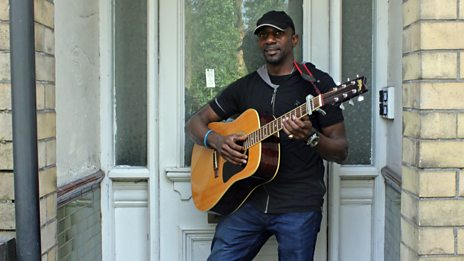 Listen: a touch of Sierra Leone sunshine in Hull