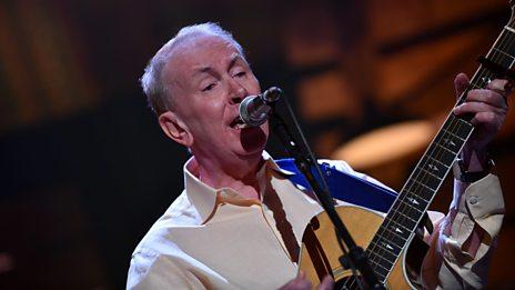 Al Stewart - On The Border (Radio 2 Folk Awards)