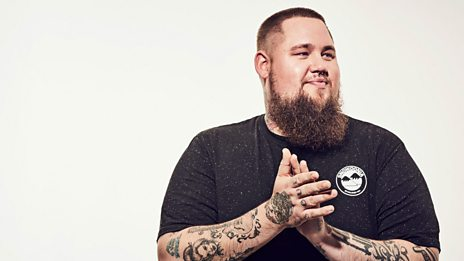 Rag'n'Bone Man - Radio 1's Big Weekend 2017 Highlights