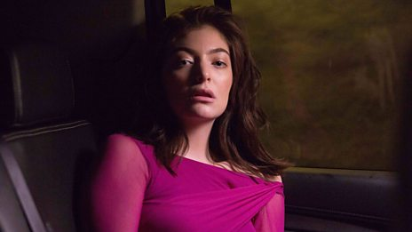 Lorde - Radio 1's Big Weekend 2017 Highlights
