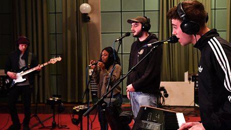 SG Lewis - Finally